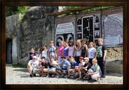 Екскурсія біля бункеру